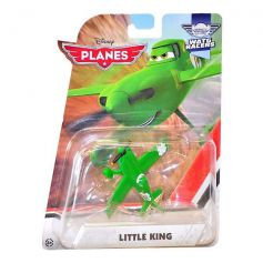 Disney Planes WATG Racers Little King