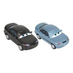 Disney Cars Heather Drifeng & Michelle Motoretta