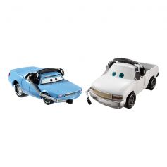 Disney Cars Artie & Brian Fee Clamp