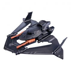 Batman V Supermanª Sky Shooterª Batwing Vehicle