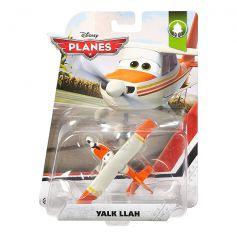 Disney Planes Yalk Llah
