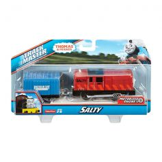 Thomas & Friends TrackMaster Motorized Salty