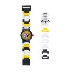 Storm Trooper Minifigure Kids Watch