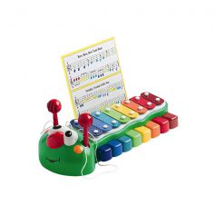 Little Tikes Bug Tunes Caterpillar