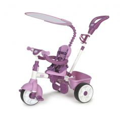 Little Tikes 4-in-1 Basic Edition Trike Pink