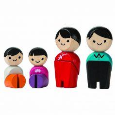 Family (Asian)