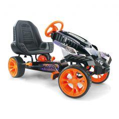 Nerf Go Kart Battle Racer