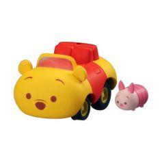 TsumTsum Pooh & Piglet